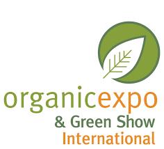 Organic Expo & Green Show logo